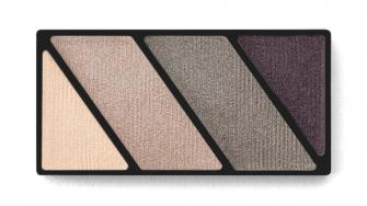 Mary Kay® Mineral Eye Color Quad Chai Latte