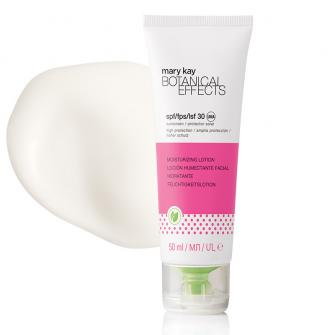 Botanical Effects® Moisturizing Lotion SPF 30