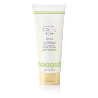 Satin Body® Indulgent Shea Wash
