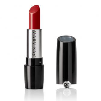 Mary Kay® Gel Semi-Shine Lipstick Red Smolder