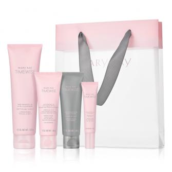 TimeWise® Miracle Set 3D™ (non SPF) Comb/Oily